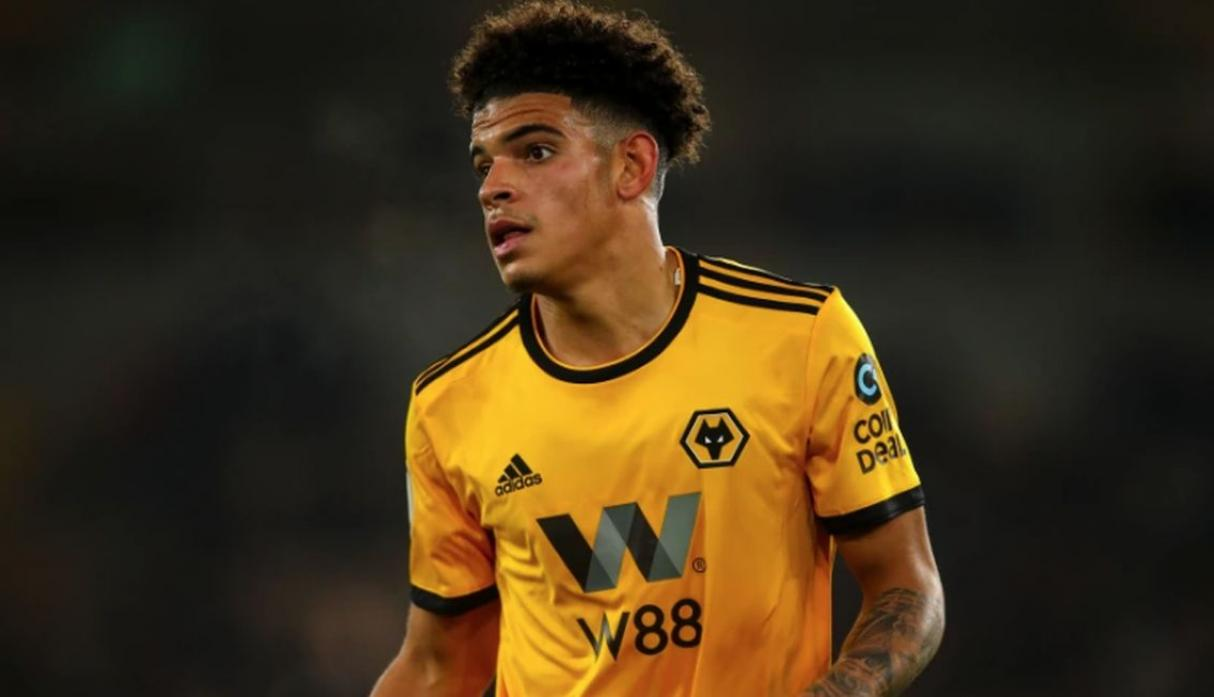 Morgan Gibbs-White | Wolves. (Getty Images)