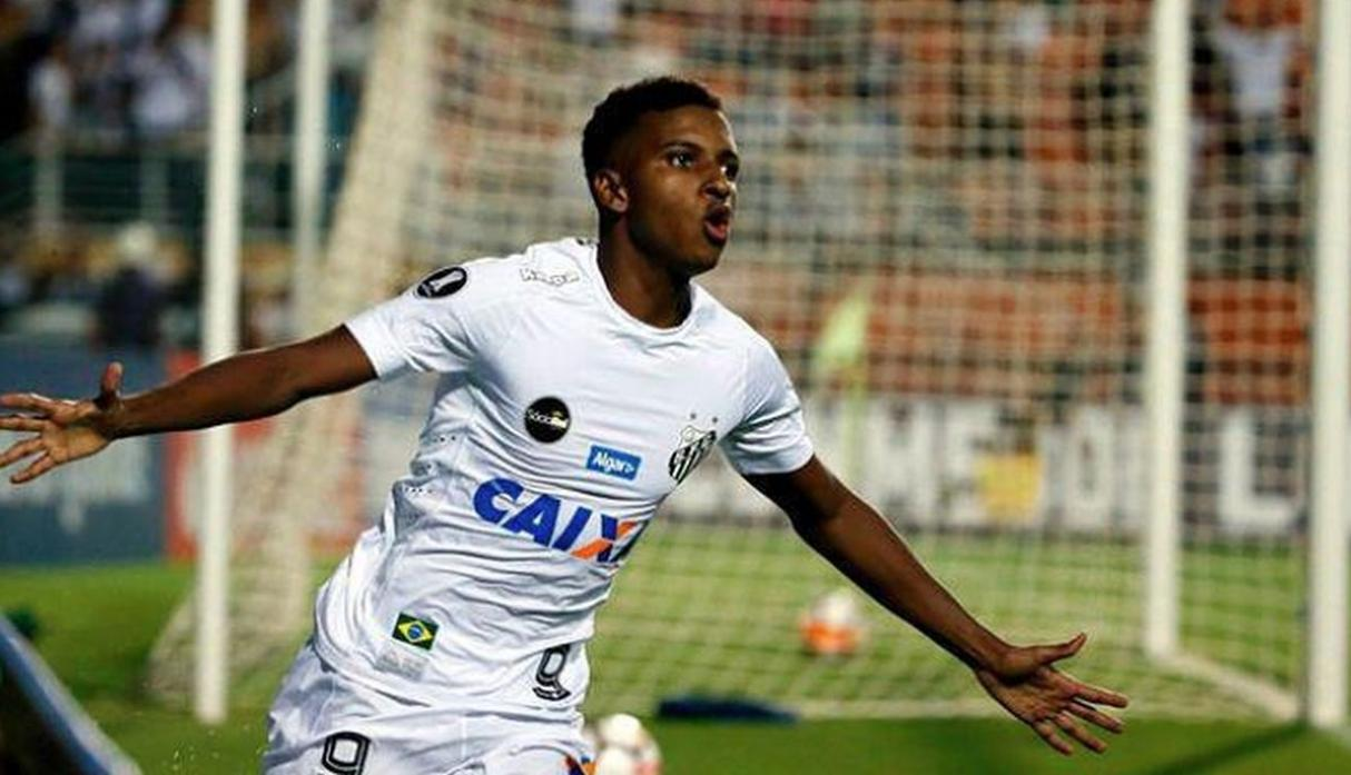 Rodrygo | Real Madrid. (Getty Images)