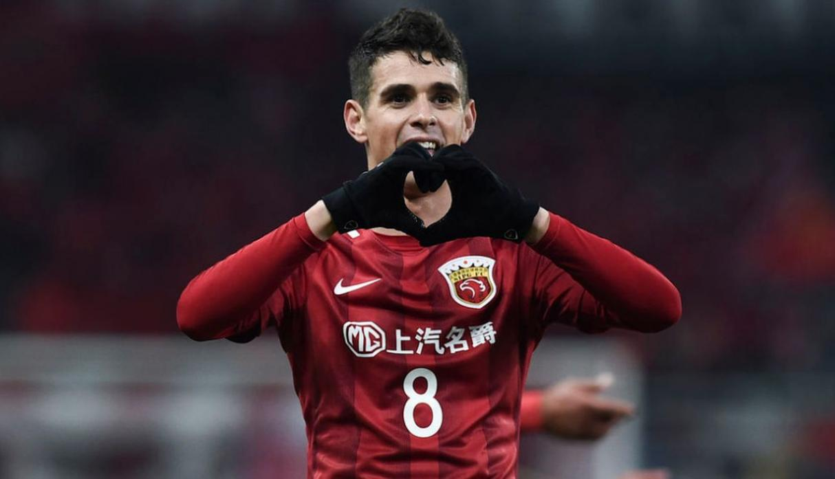 Oscar | 24,3 millones de euros. (Getty Images)