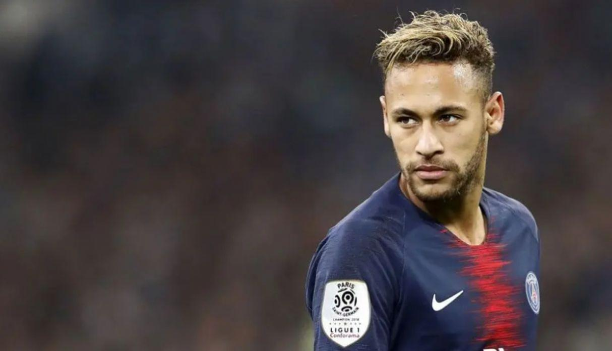 Neymar | 91 millones de euros. (Getty Images)