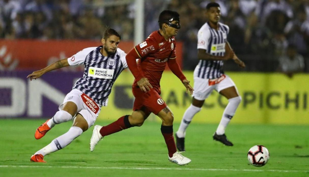 Alianza Lima vs. Universitario