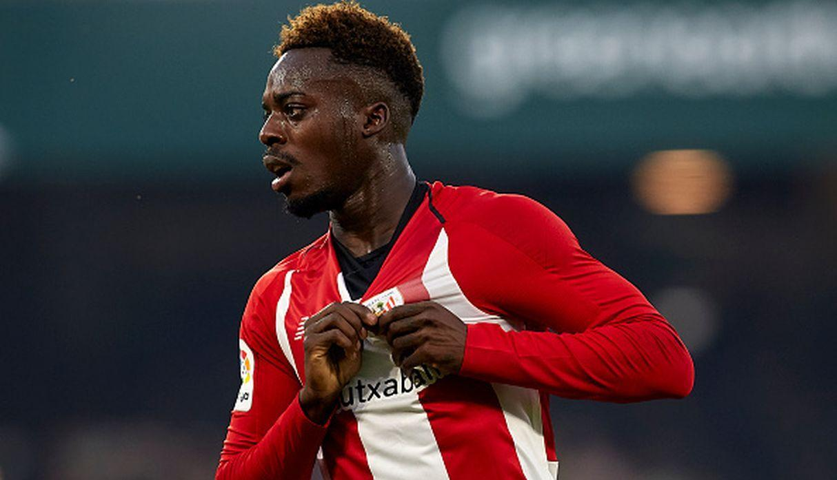 Iñaki Williams | Athletic | 12 goles. (Getty Images)