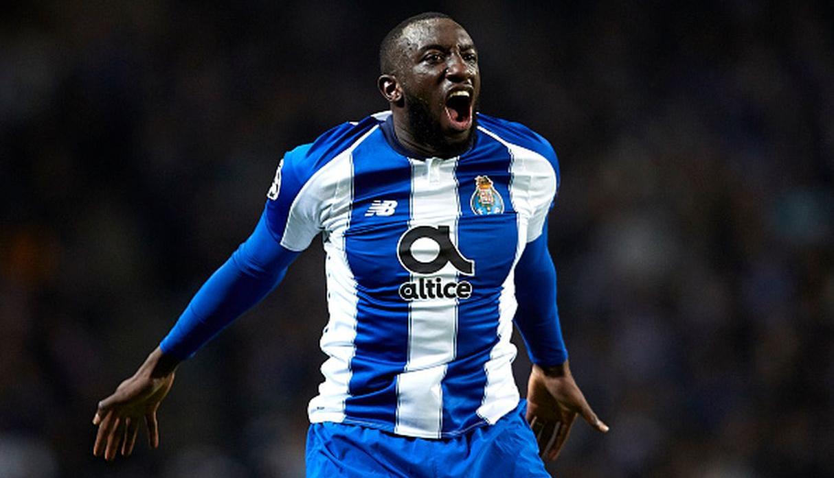 Moussa Marega | Porto | Goles: 6. (Getty Images)