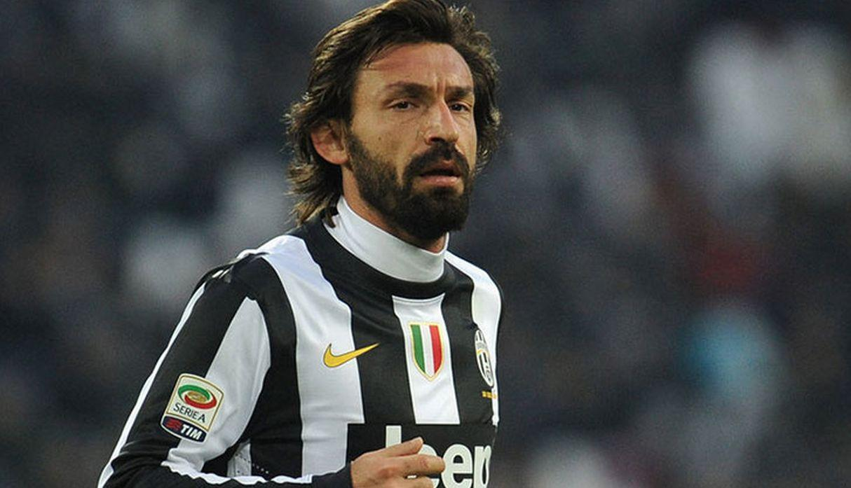 Andrea Pirlo | Juventus. (Getty Images)