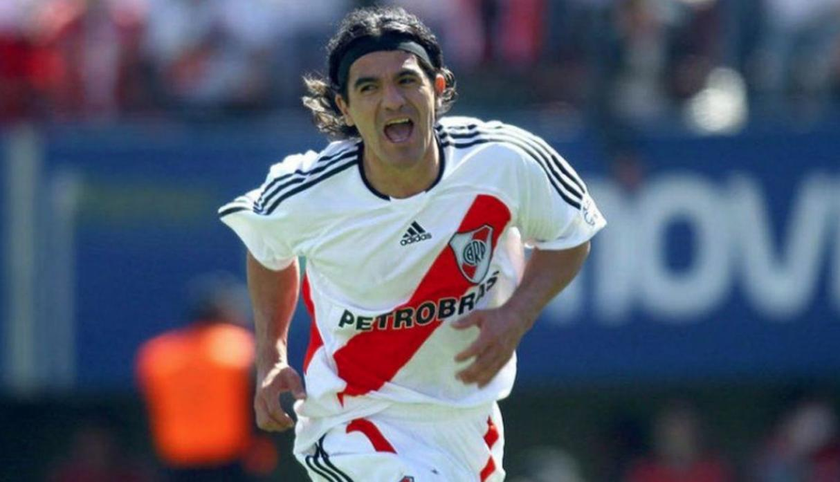 Ariel Ortega | River Plate. (Getty Images)