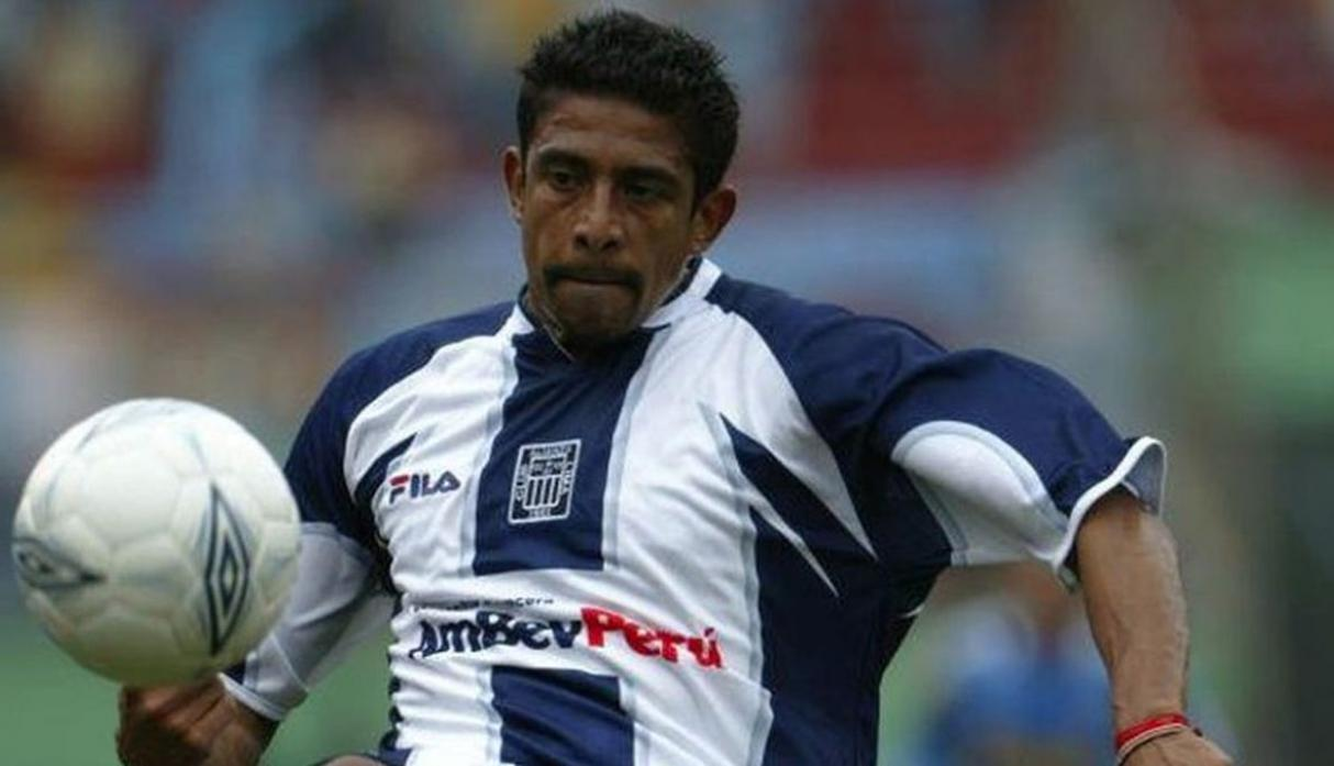 José Soto | Alianza Lima. (Getty Images)