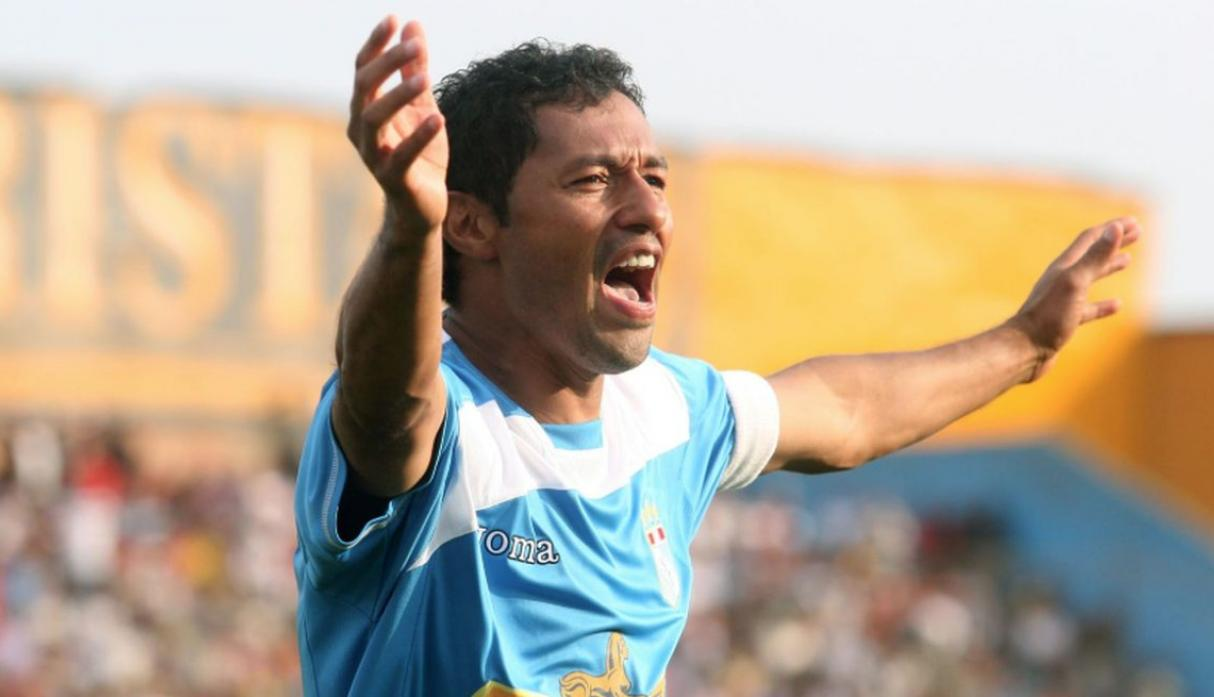 Roberto Palacios | Sporting Cristal. (Getty Images)