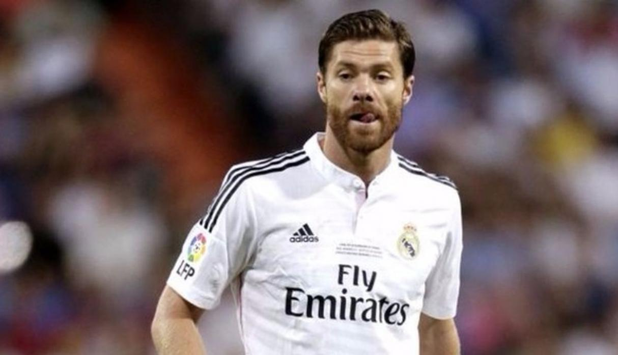 Xabi Alonso | Real Madrid. (Getty Images)