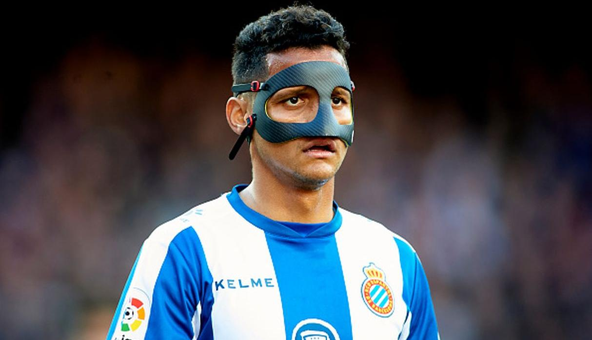 Roberto Rosales | Espanyol. (Getty Images)