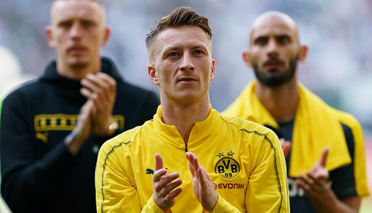 Marco Reus. (Getty)