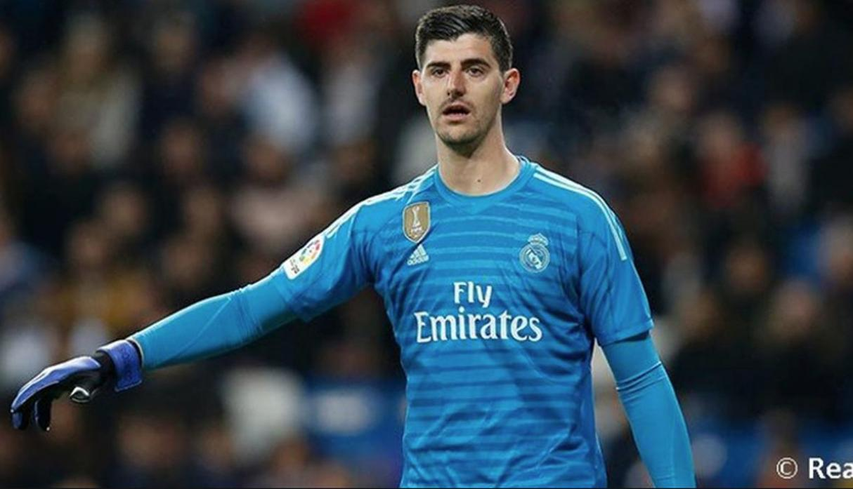 Thibaut Courtois | Chelsea (2014-2018) - Real Madrid (2018-actualidad).