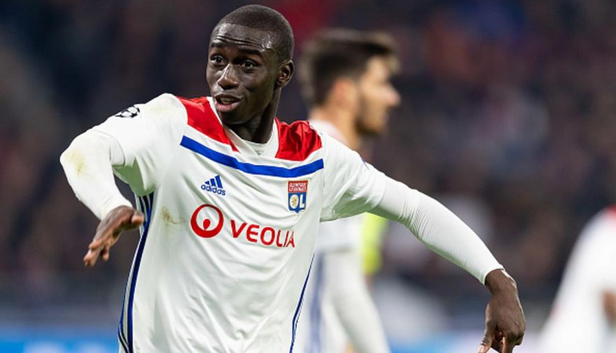 El once del Real Madrid que prepara Zidane con el fichaje de Mendy. (Getty)