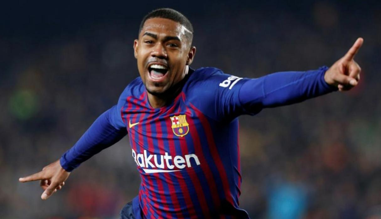 Malcom. (Getty Images)