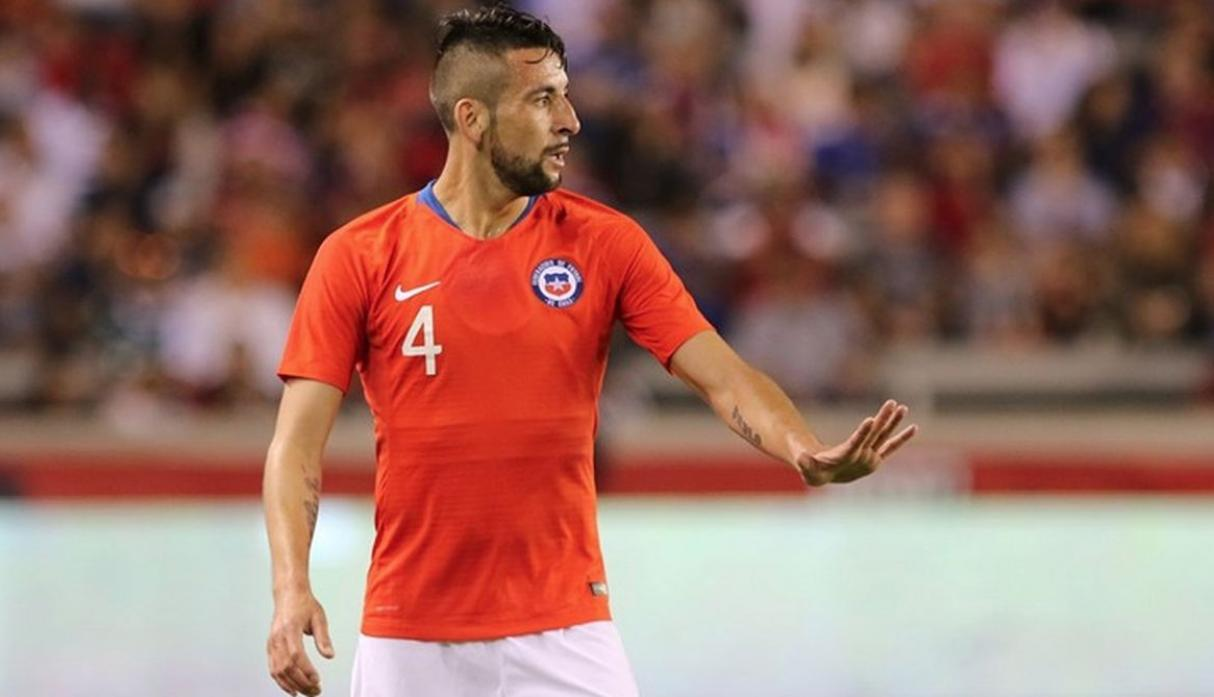 Mauricio Isla | Chile | 1,25 millones de euros. (Getty Images)