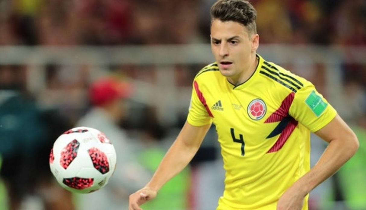 Santiago Arias | Colombia | 18 millones de euros. (Getty Images)