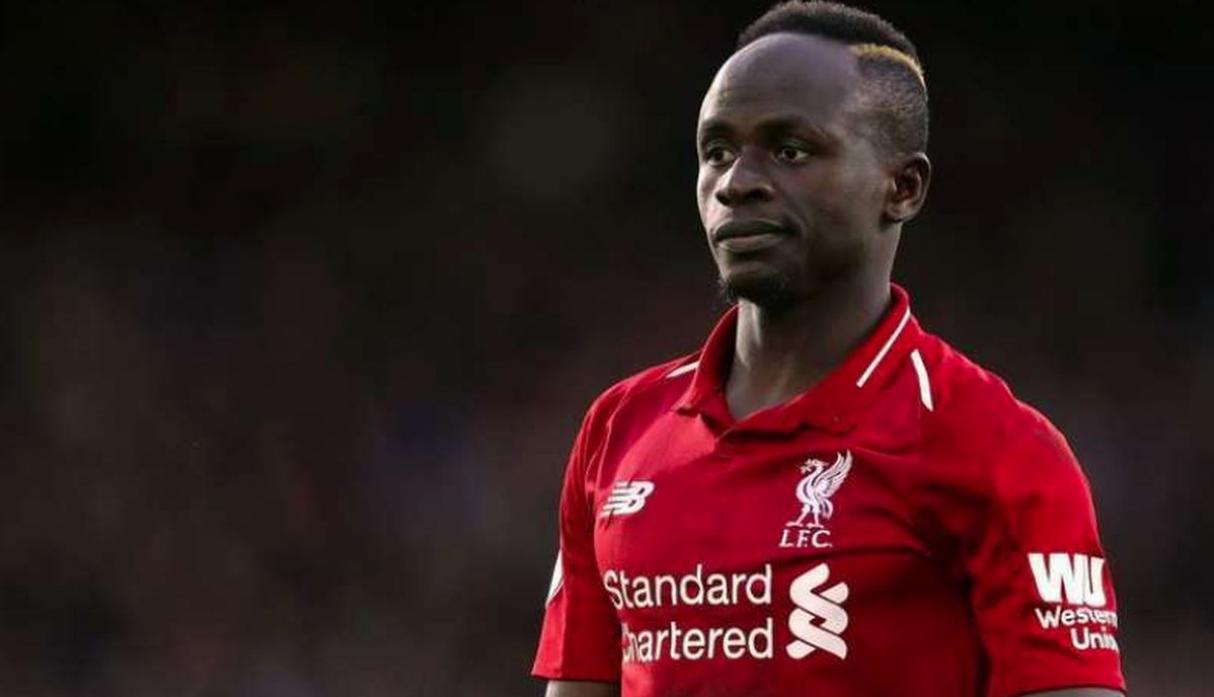 Sadio Mané. (Getty Images)