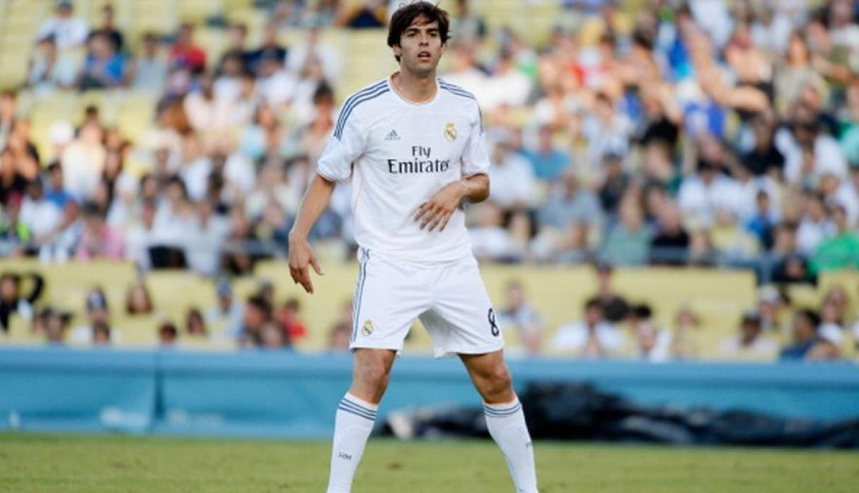 Kaká. (Getty)