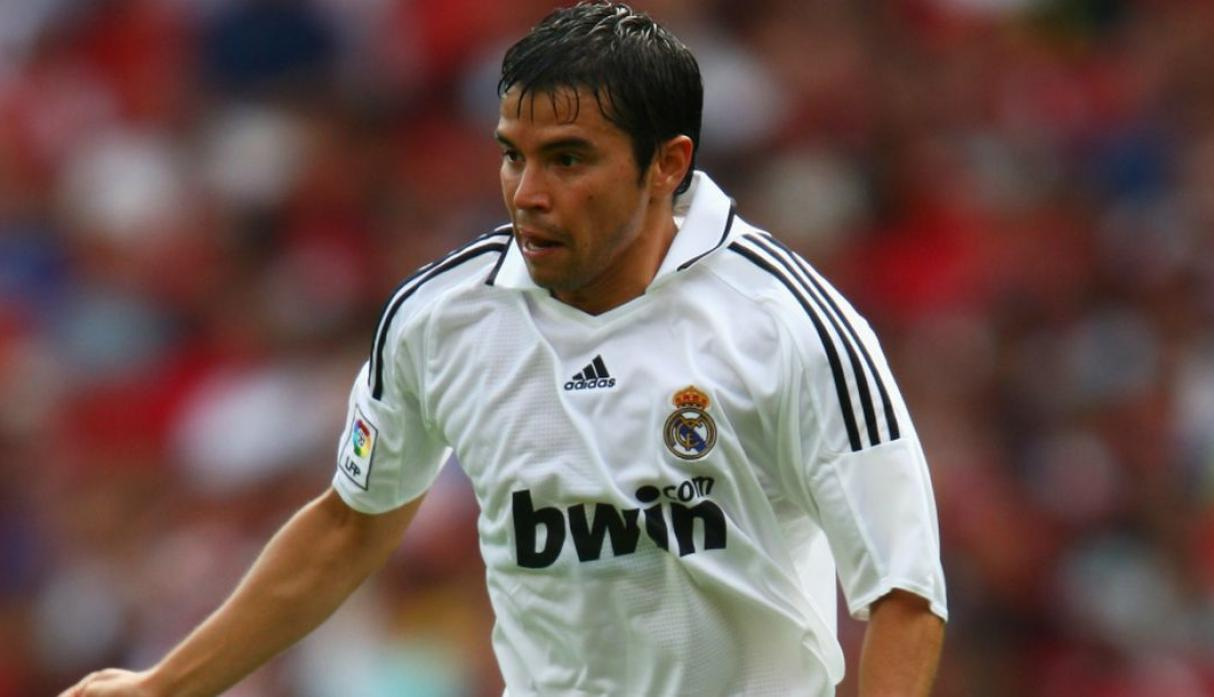 Javier Saviola. (Getty Images)