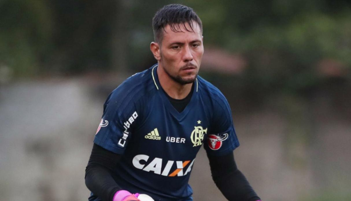 Diego Alves. (Getty Images)