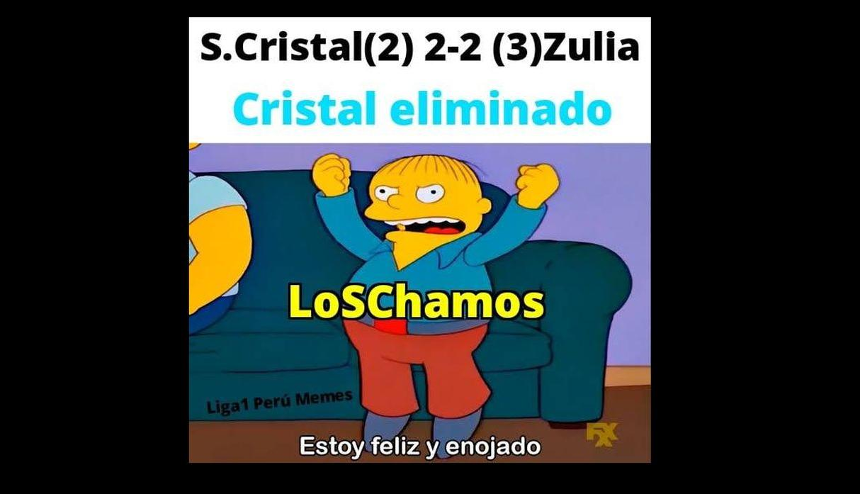 Sporting Cristal