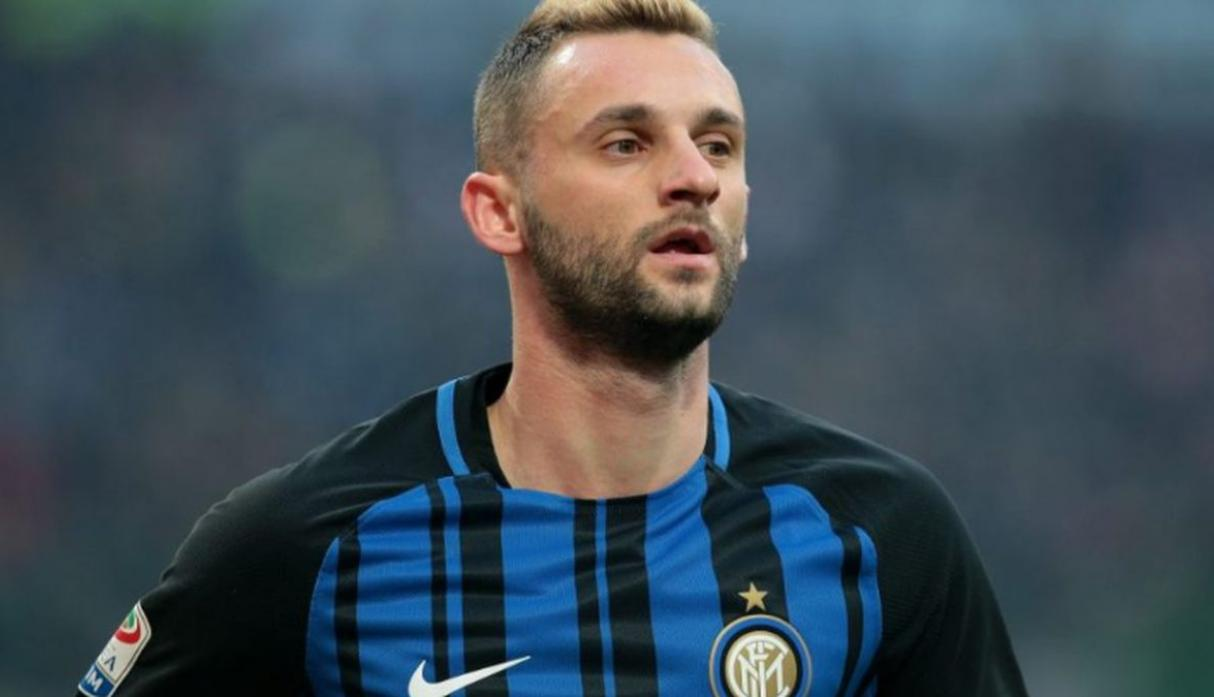 Marcelo Brozovic. (Getty Images)