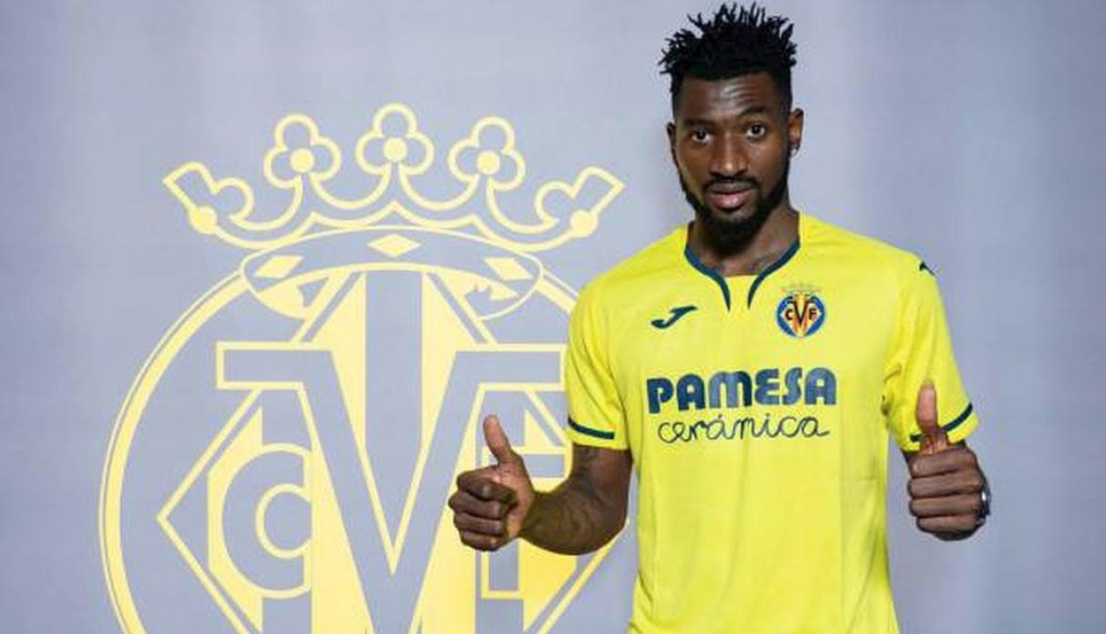 André Zambo Anguissa | Villarreal. (Getty Images)