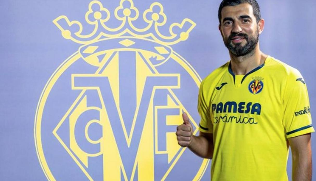 Raúl Albiol | Villarreal. (Getty Images)