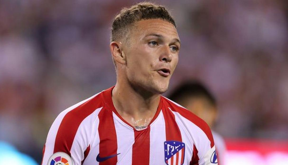 Kieran Trippier | Atlético de Madrid. (Getty Images)
