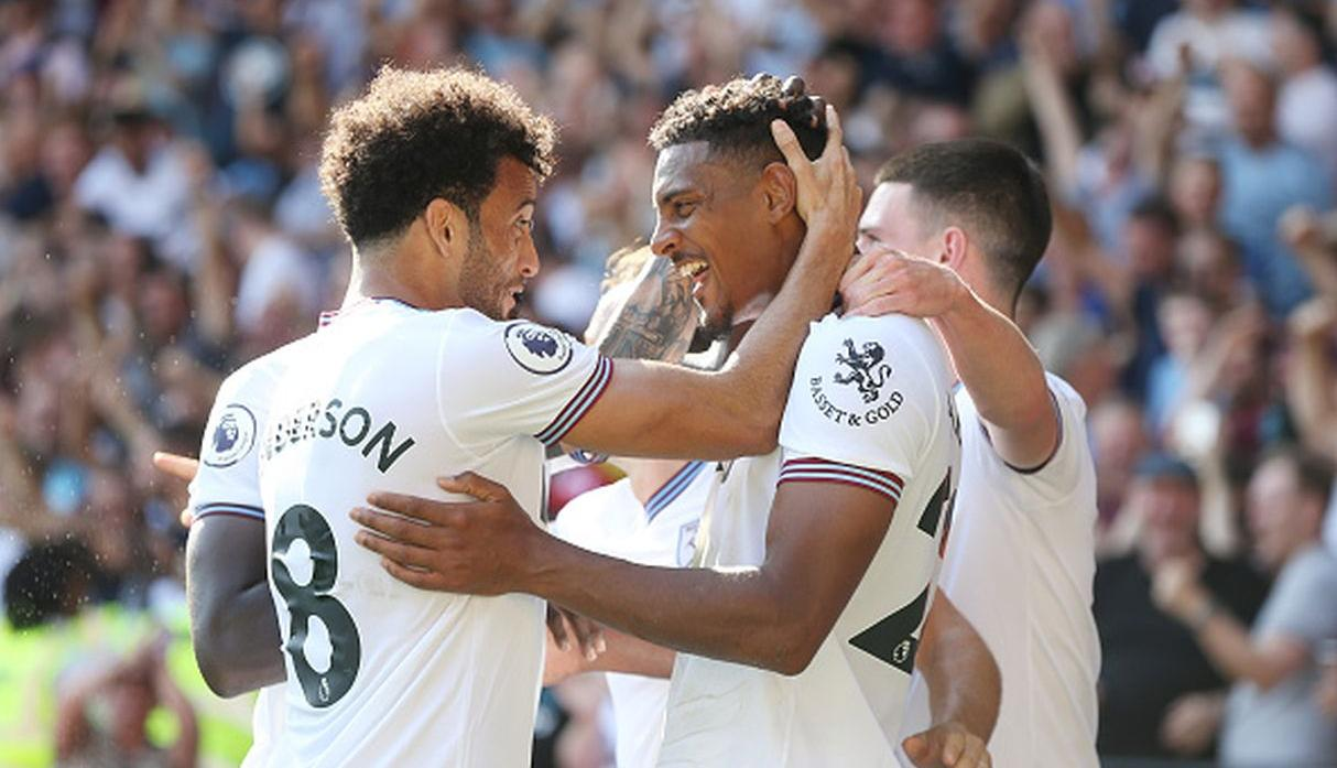 West Ham venció a Watford en la tercera jornada de la Premier League 2019. (Getty)