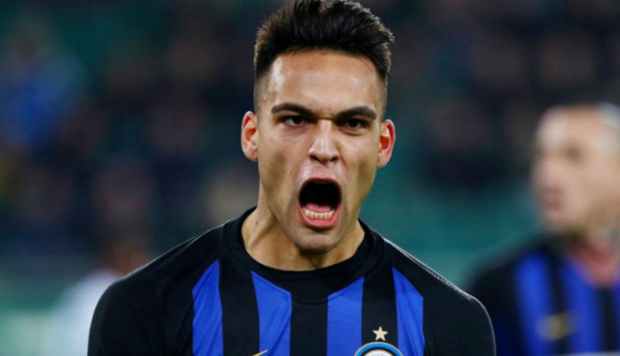 Lautaro Martínez | Argentina. (Getty Images)