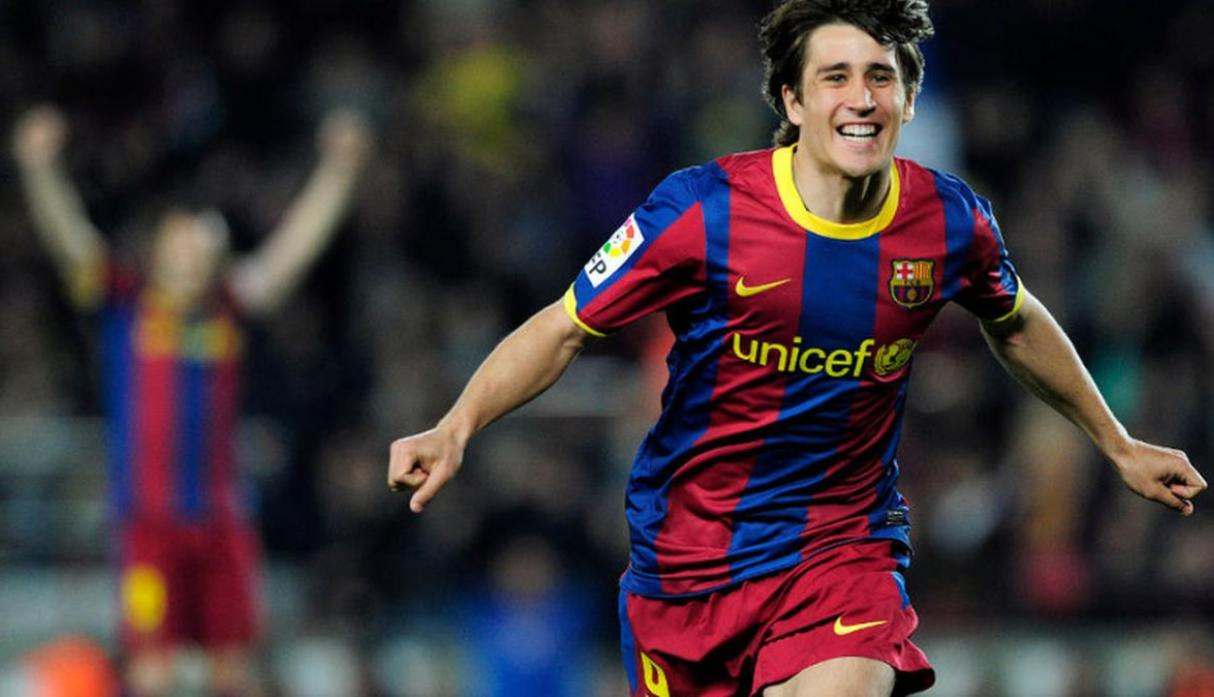 Bojan Krkic. (Getty Images)