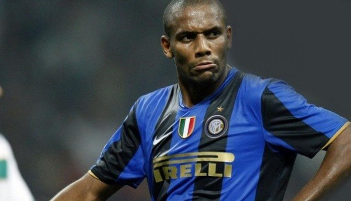 Maicon. (Getty Images)