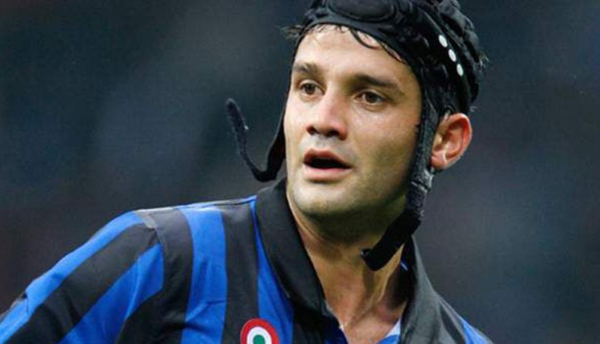 Cristian Chivu. (Getty Images)