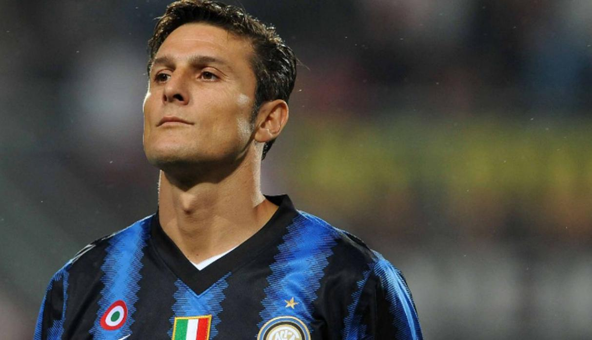 Javier Zanetti. (Getty Images)