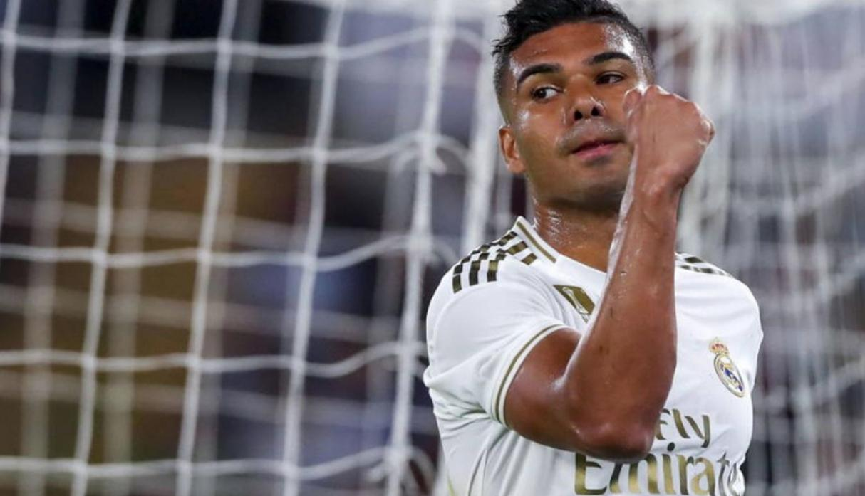 Casemiro | Brasil | Real Madrid. (Foto: Getty Images)