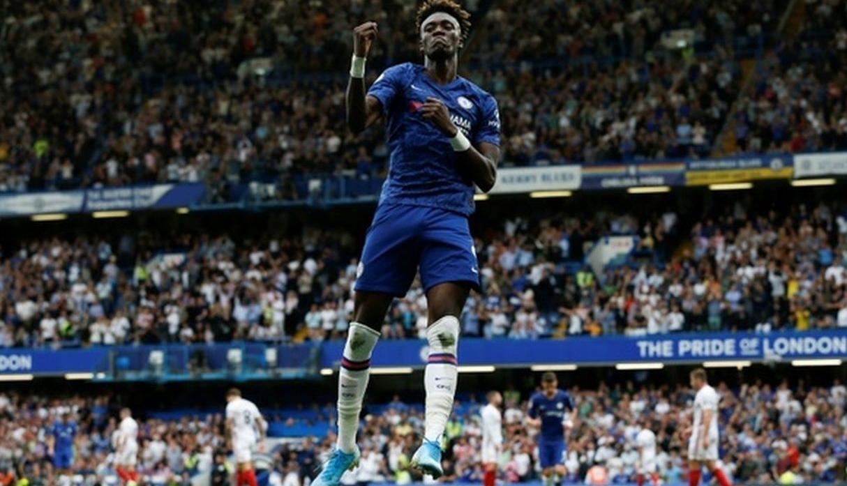 Tammy Abraham | Chelsea. (Getty Images)