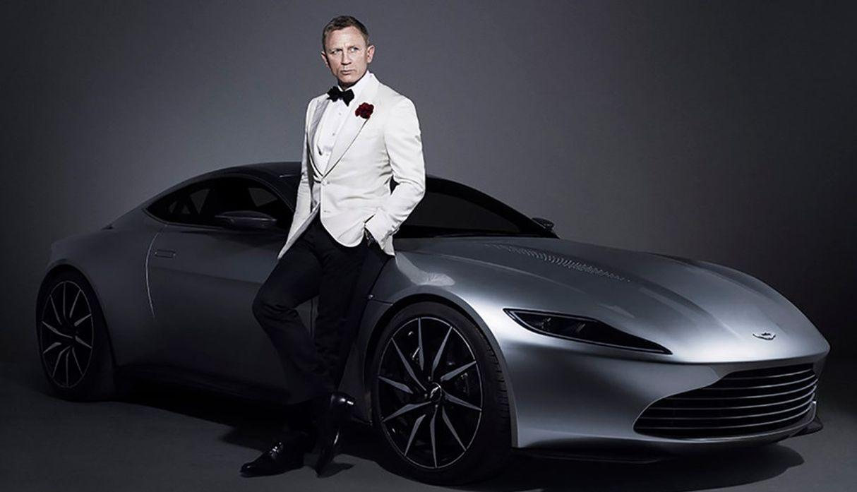 """Día mundial de James Bond"": ""No time to Die"" reveló su primer afiche"