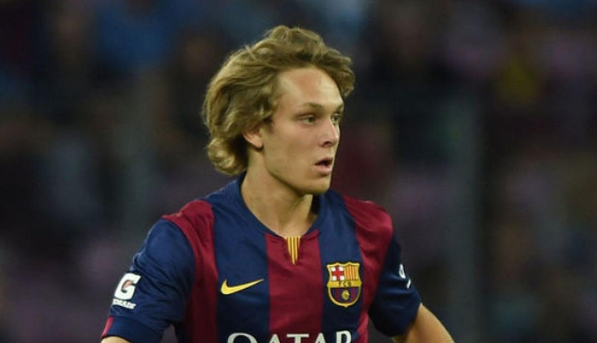 Alen Halilovic. (Getty Images)