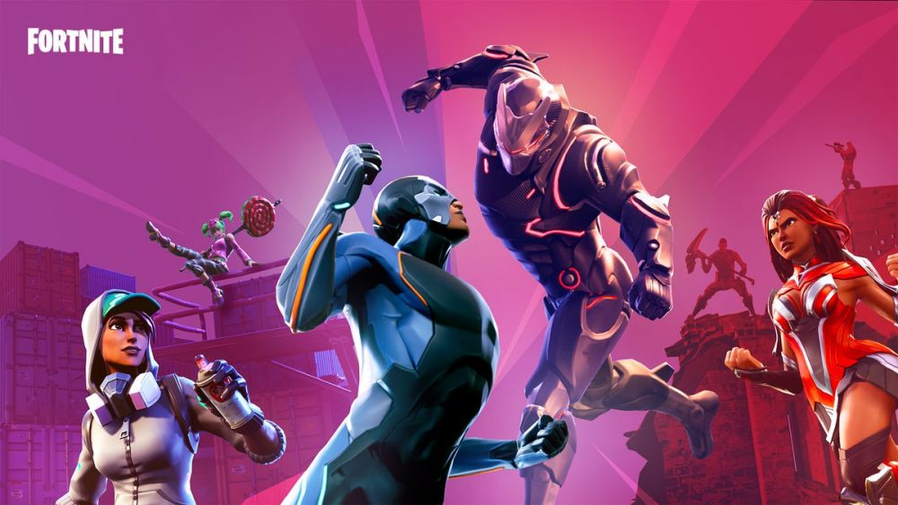 39 fortnite battle royale 39 la temporada 5 ya tiene for Fortnite temporada 5 sala