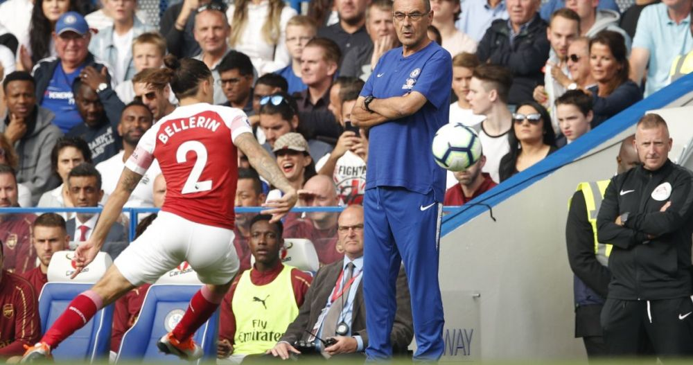 Arsenal se impone ante Chelsea y se acerca a Champions