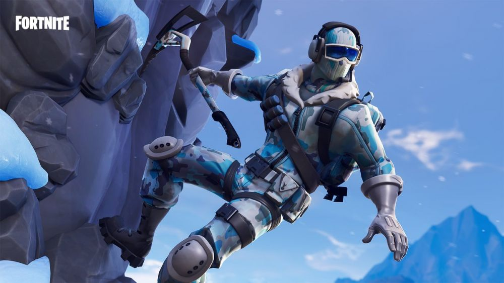 Fortnite: Battle Royale Temporada 7