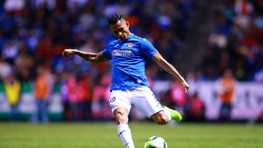 Cruz Azul vs. Chivas