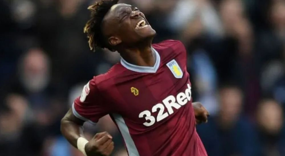 Tammy Abraham | Aston Villa. (Getty Images)
