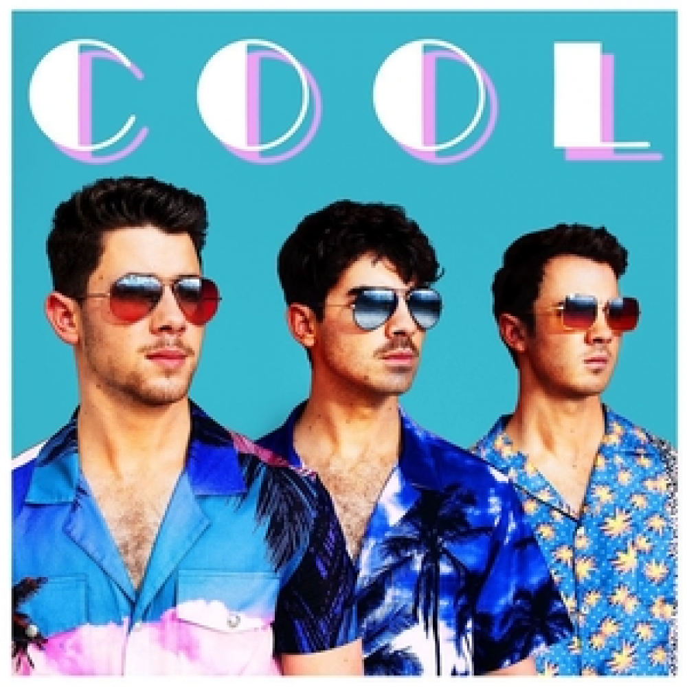 "Jonas Brothers ""Cool"""