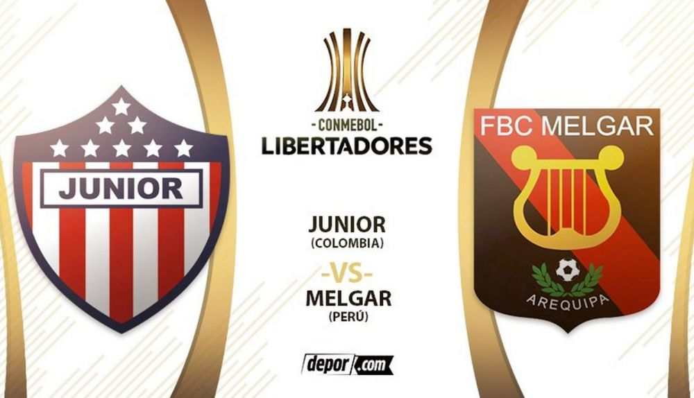 Junior vs. Melgar