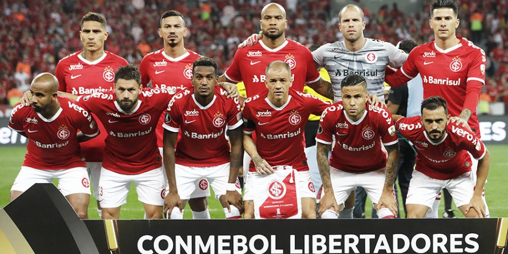 Internacional vs. Flamengo