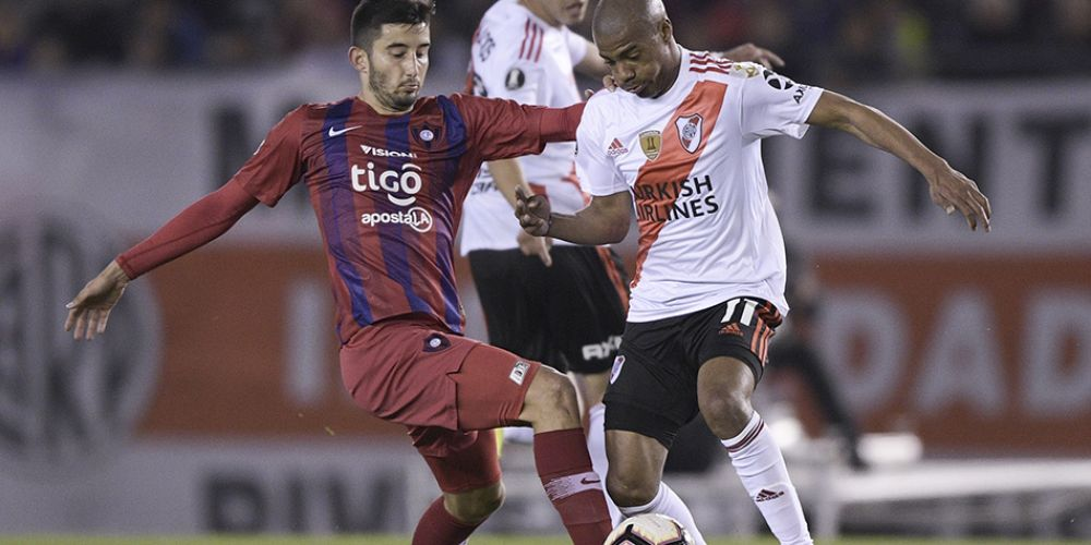 River vs. Cerro