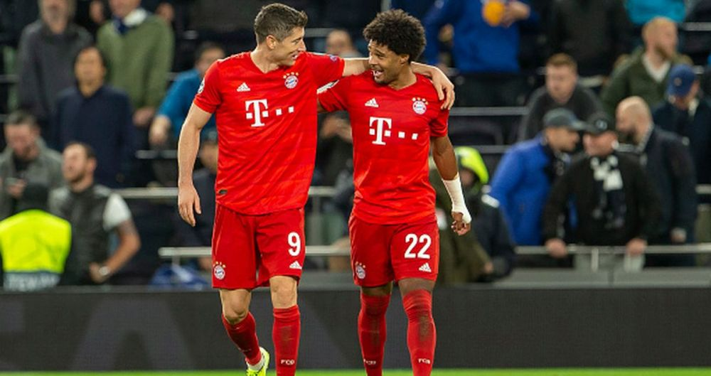 Bayern Múnich vs. Hoffenheim en Allianza Arena: chocan por séptima jornada de la Bundesliga | vía Fox Sports. (Foto: Getty)