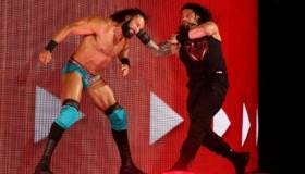 ¡Buscará venganza! Roman Reigns enfrentará a Jinder Mahal en Money in the Bank
