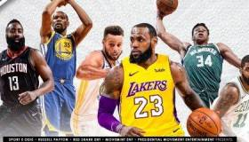 NBA All Star Game 2019 EN VIVO vía ESPN EN DIRECTO: Team James vs. Team Antetokounmpo | Desde Charlotte